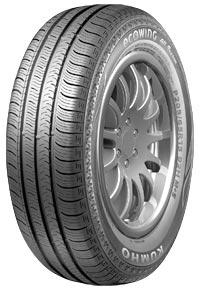 Ecowing KH30 Tires